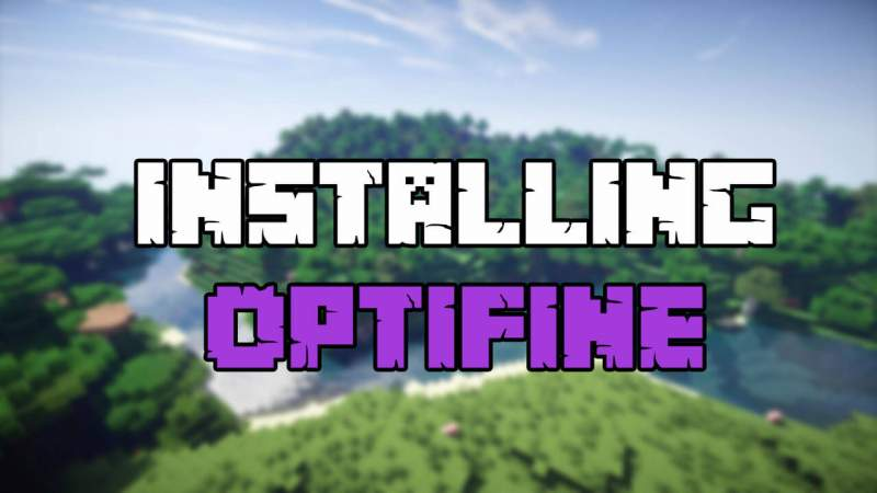 how to install optifine 1.15, optifine 1.15.1 and optifine 1.15.2
