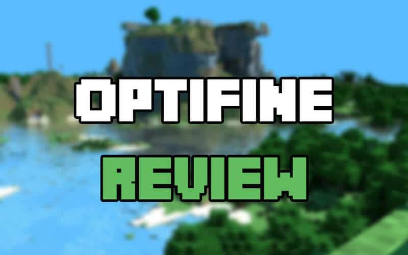 optiFine review