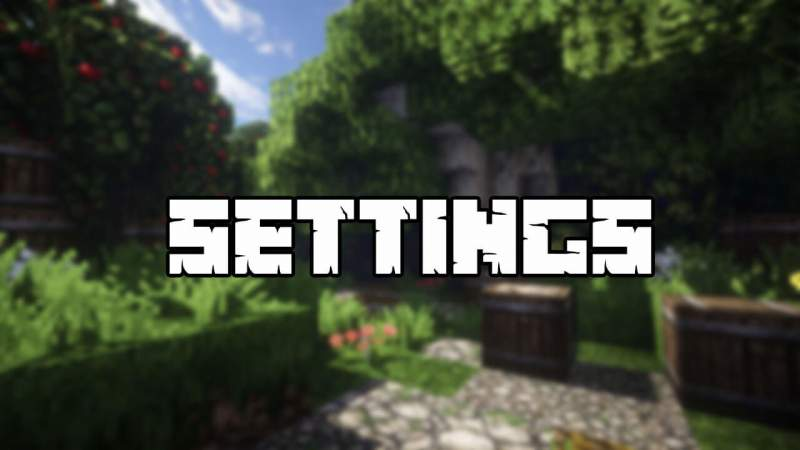 optifine-1.15.2 settings