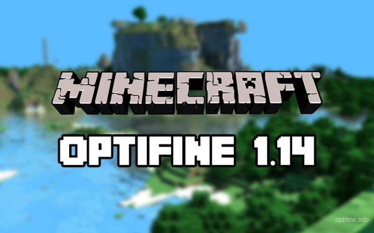 optifine-1-14-4